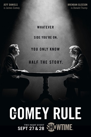 The Comey Rule season 1 download (tv episodes 1, 2,...)