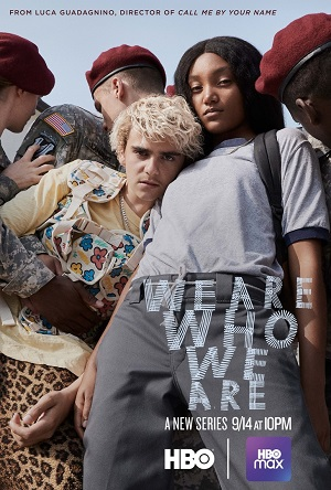 We Are Who We Are season 1 download (tv episodes 1, 2,...)
