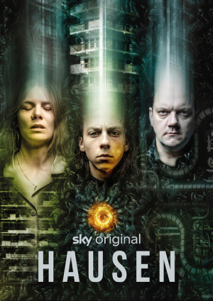 Hausen season 1 download (tv episodes 1, 2,...)
