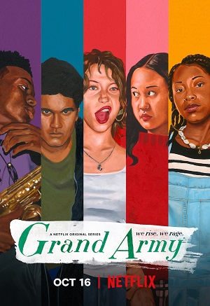Grand Army season 1 download (tv episodes 1, 2,...)