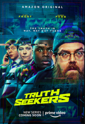 Truth Seekers 1 download (tv episodes 1, 2,...)