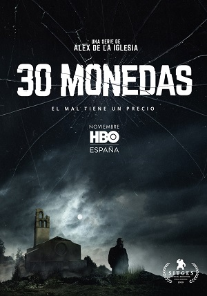 30 Coins (30 Monedas) season 1 download (tv episodes 1, 2,...)