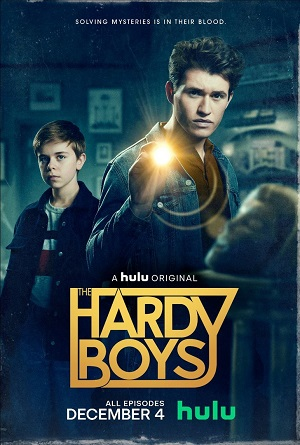 The Hardy Boys season 1 download (tv episodes 1, 2,...)