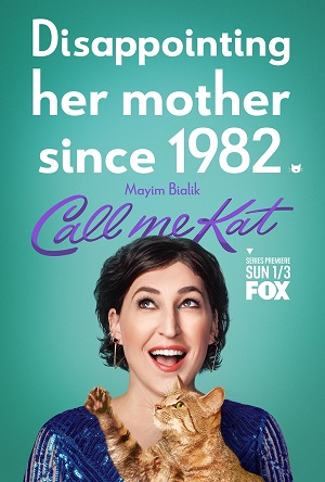 Call Me Kat season 1 download (tv episodes 1, 2,...)