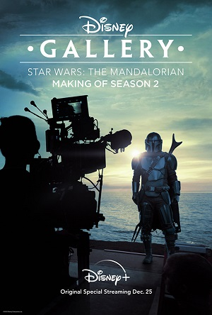 Disney Gallery: Star Wars: The Mandalorian season 2 download (tv episodes 1, 2,...)
