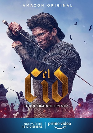 El Cid season 1 download (tv episodes 1, 2,...)