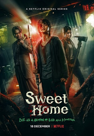 Sweet Home season 1 download (tv episodes 1, 2,...)