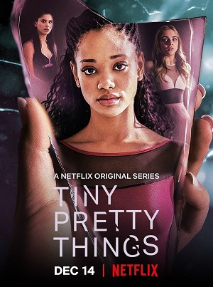 Tiny Pretty Things season 1 download (tv episodes 1, 2,...)