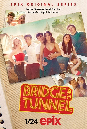 Bridge and Tunnel season 1 download (tv episodes 1, 2,...)