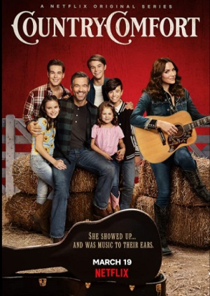 Country Comfort season 1 download (episodes 1,