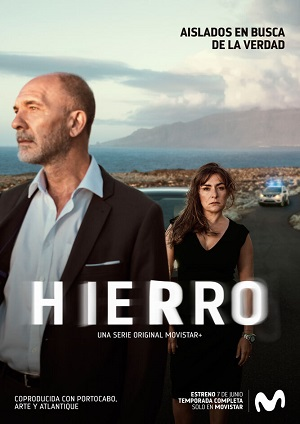 Hierro season 1 download (tv episodes 1, 2,...)