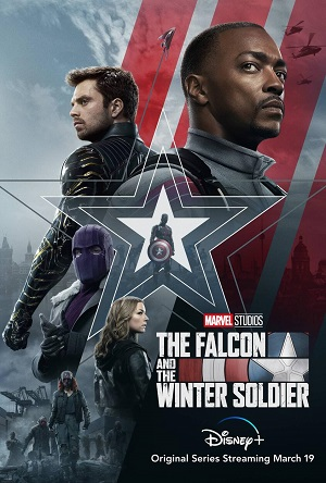 The Falcon and the Winter Soldier season 1 download (episodes 1, 2)