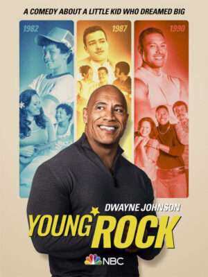 Young Rock season 1 download (tv episodes 1, 2,...)