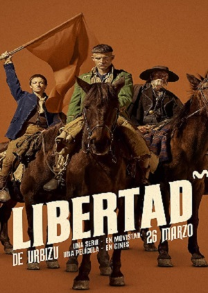 Libertad season 1 download (tv episodes 1, 2,...)