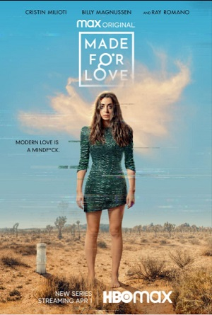 Made for love season 1 download (tv episodes 1,2...)
