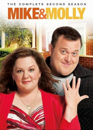 Mike & Molly season 2 download (tv episodes 1, 2,...)