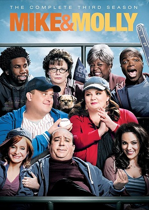 Mike & Molly season 3 download (tv episodes 1, 2,...)