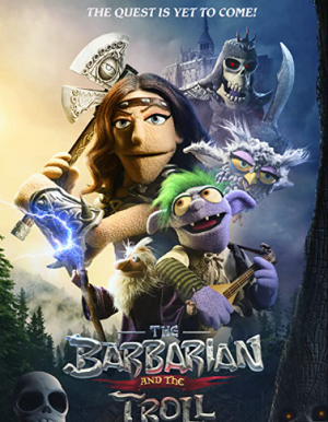 The Barbarian and the Troll season 1 download (tv episodes 1, 2,...)