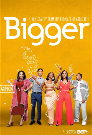 Bigger season 1 download (tv episodes 1,2...)