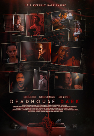 Deadhouse Dark season 1 download (tv episodes 1,2...)