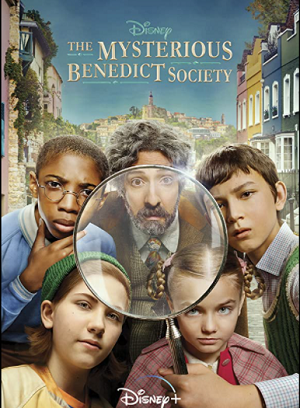 The Mysterious Benedict Society season 1 download (tv episodes 1,2...)