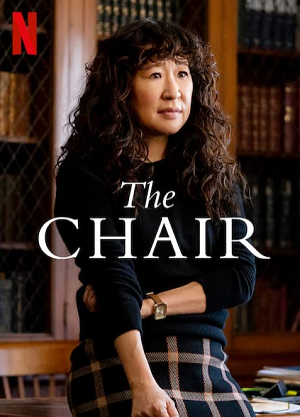 The Chair season 1 download (tv episodes 1,2...)