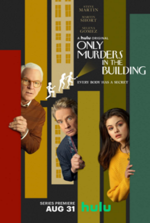 Only Murders in the Building season 1 download (tv episodes 1,2...)