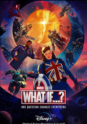 What If? season 1 download (tv episodes 1,2...)