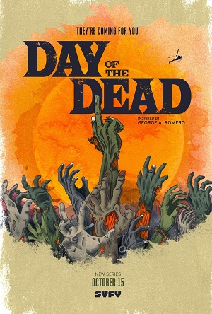 Day Of The Dead season 1 download (tv episode