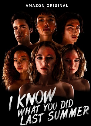 I Know What You Did Last Summer season 1 download (tv episodes 1, 2,...)