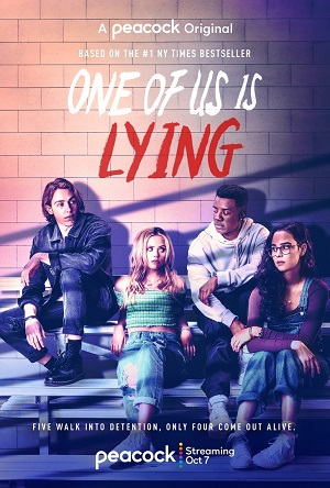One of Us Is Lying season 1 download (tv episodes 1,2...)