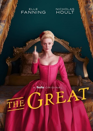 The Great season 2 download (tv episodes 1,2...)